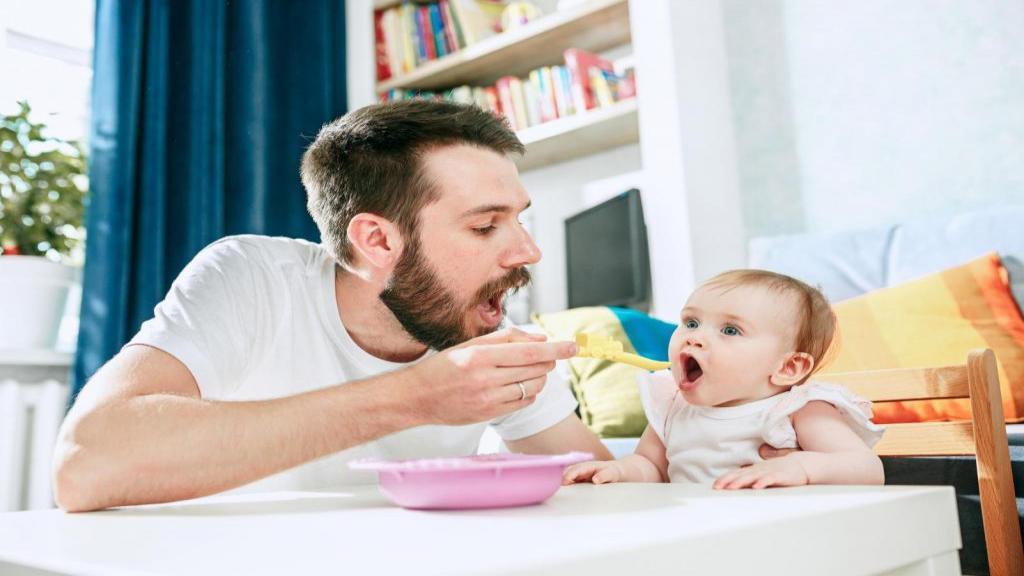 غذاهای کودک در سن 6 تا 9 ماهگی؛ تغذیه مناسب کودکان 6 تا 9 ماهه