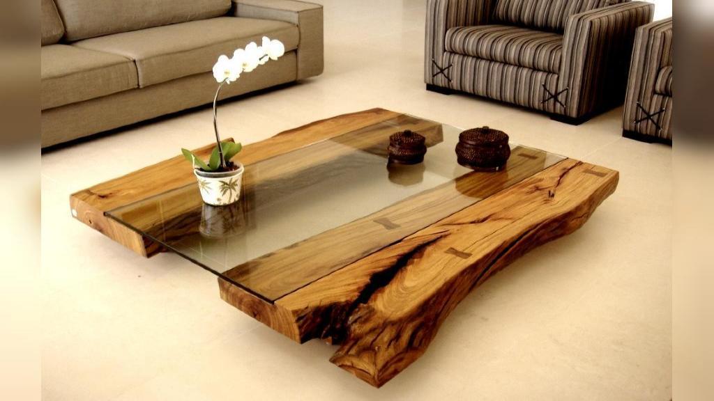خلاقیت در خانه با وسائل ساده مانند چوب و نمد