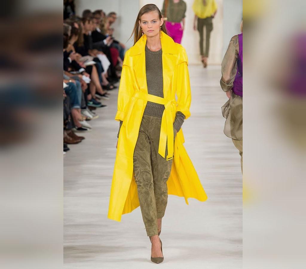 مدل مانتو بلند جلوباز دخترانه جدید