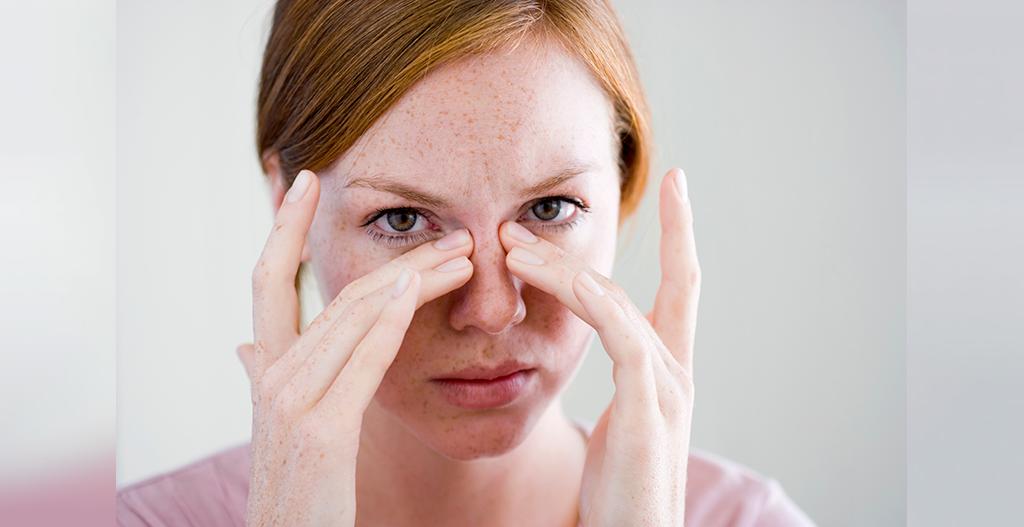 عوامل موثر در فشار پشت چشم