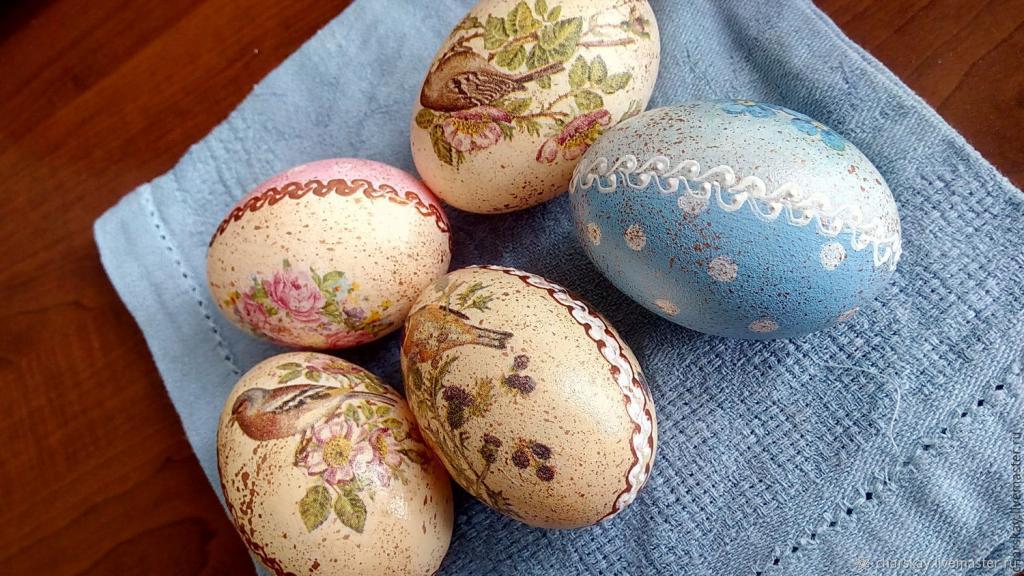طراحی تخم مرغ هفت سین شیک