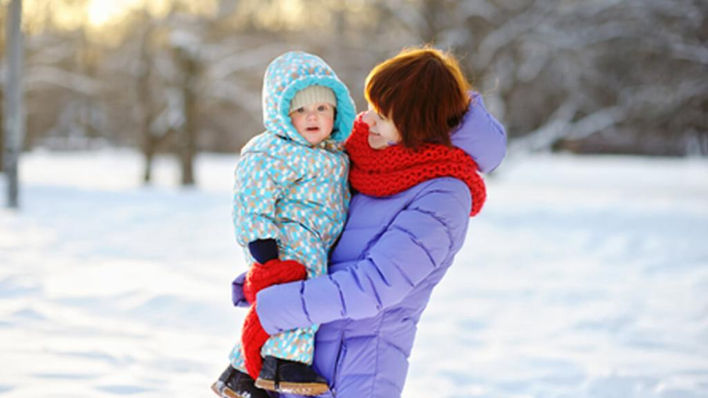 نکات کلیدی درباره بیرون بردن نوزاد