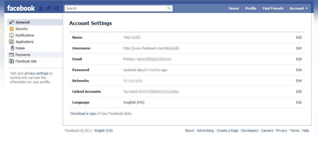 ساخت چند اکانت فیس بوک