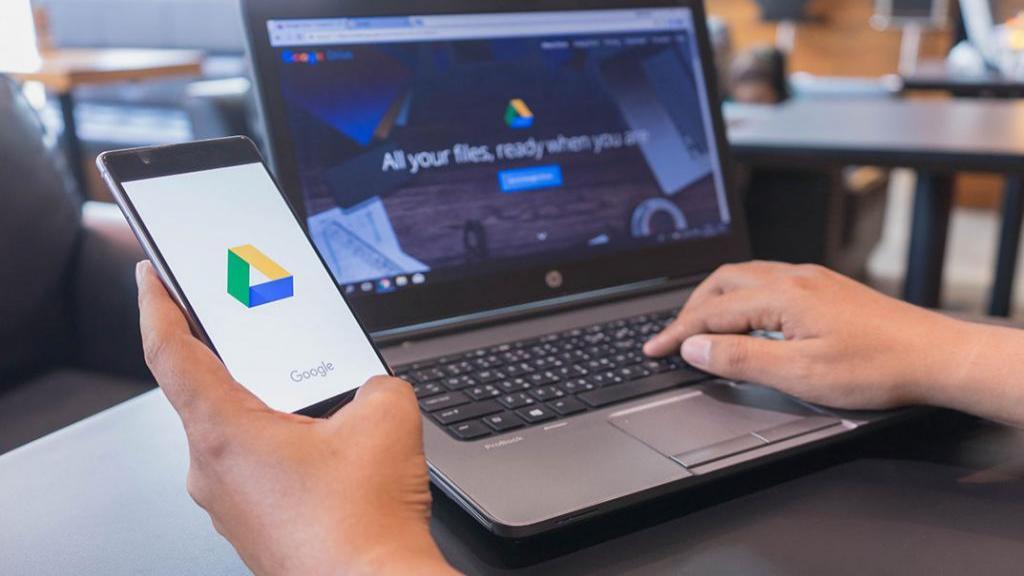 آموزش پشتیبان گیری از مخاطبین اندروید و آیفون در گوگل درایو