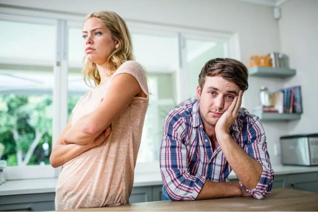 جملاتی که پیوند عاطفی در رابطه را نابود می کند