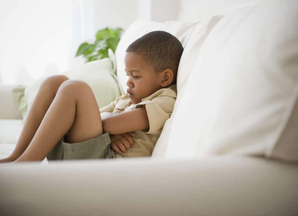 چرا بچه های دوم خانواده موفق تر هستند
