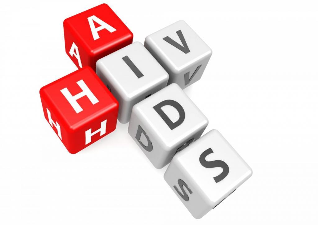 عامل بیماری ایدز