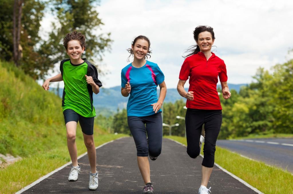 ورزش از راه های طبیعی بهبود حافظه