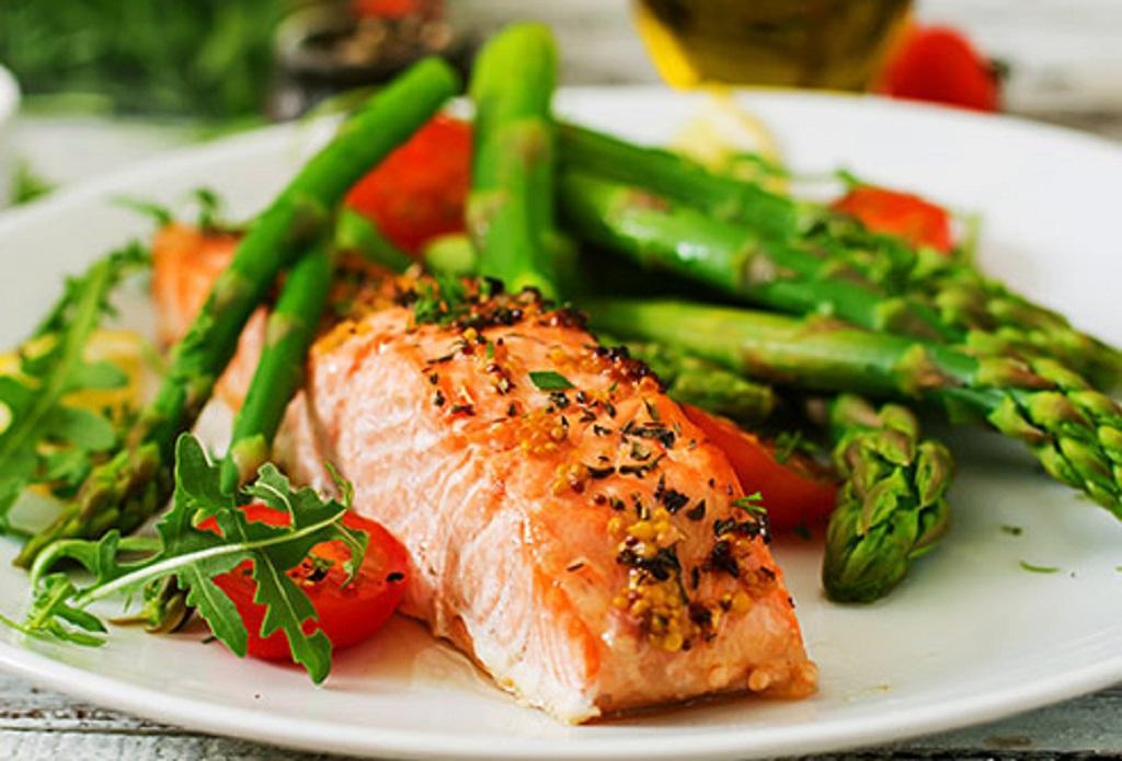 تاثیر موارد غذایی بر روی گرفتگی عضلات