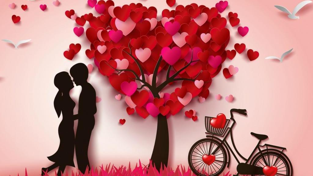 تعریف ساده عشق واقعی؛ عشق واقعا به چه معناست؟