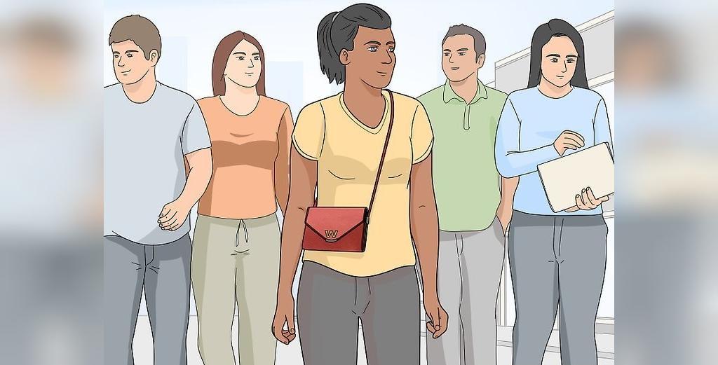 چطور در سفر مانع از جیب بری شویم