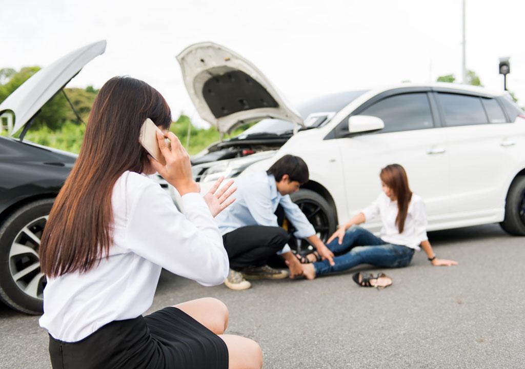 آیا رانندگی برای زنان باردار ضرر دارد؟