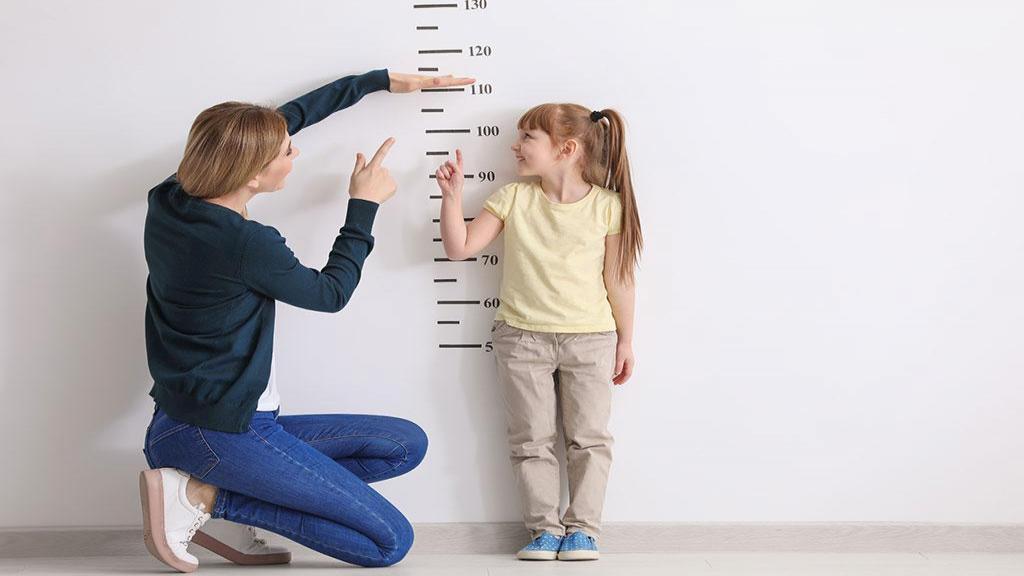 10 دلیل کمبود وزن کودکان + عوارض و روش های درمان آن