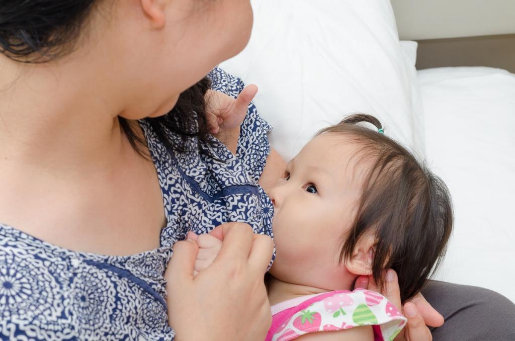مصرف کپسول تتراسایکلین در بارداری و شیردهی