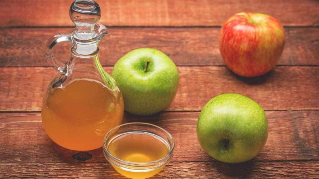 آیا درمان عفونت باکتریایی با سرکه سیب امکان پذیر است؟