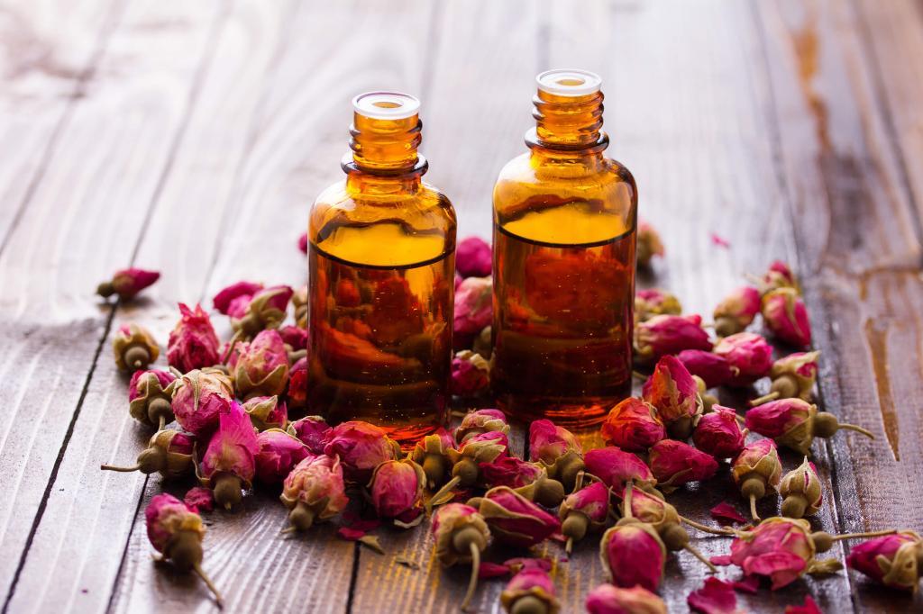 نکاتی در خصوص مصرف قطره گل سرخ