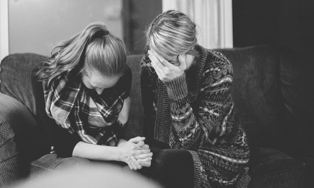 اثرات احساس غم و اندوه بر سلامتی بدن