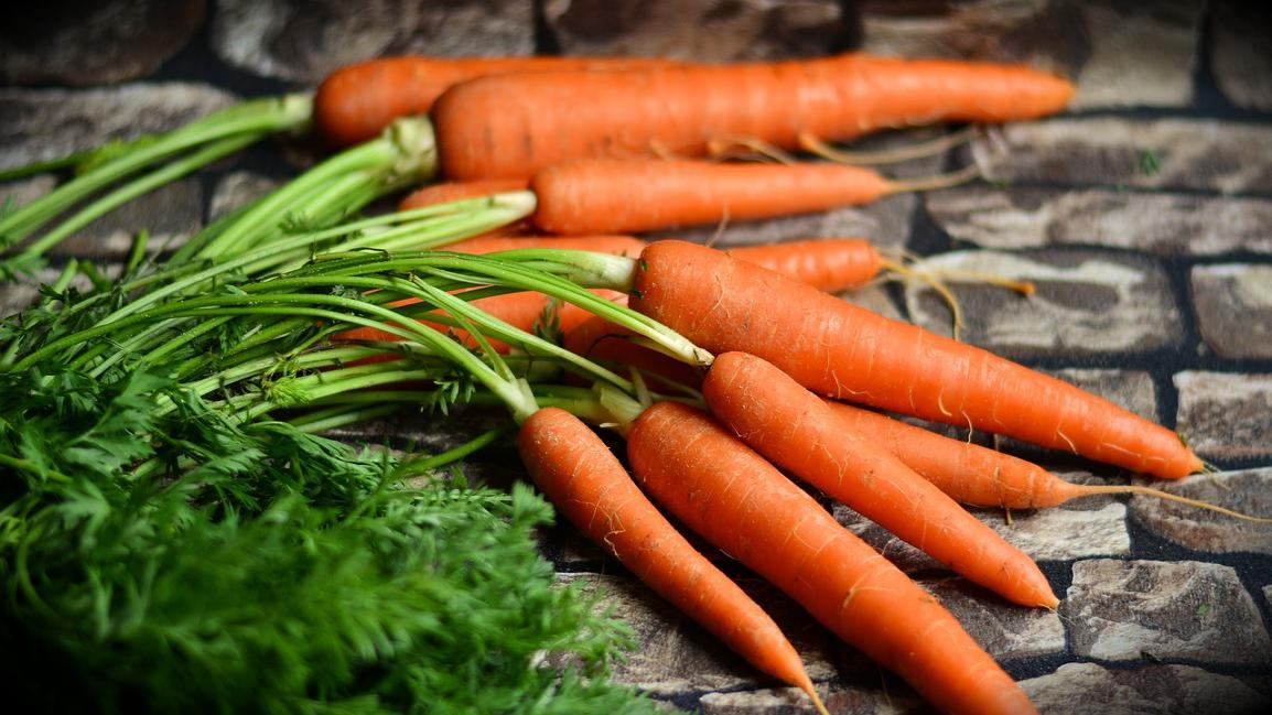 11 خاصیت مصرف هویج برای سلامتی بدن انسان