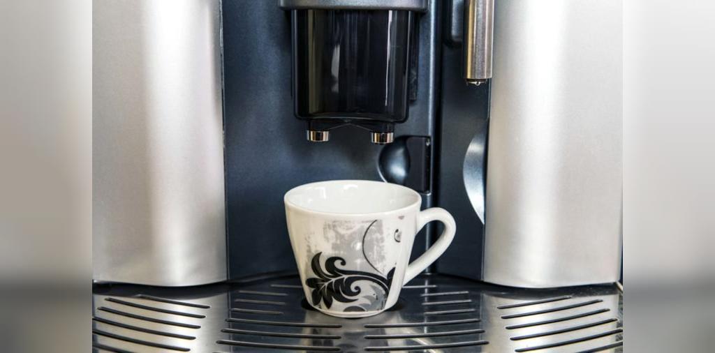 دستگاه های قهوه ساز از کثیف ترین نقاط در هتل ها