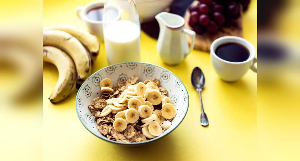 کاهش قند خون از مزایای موز