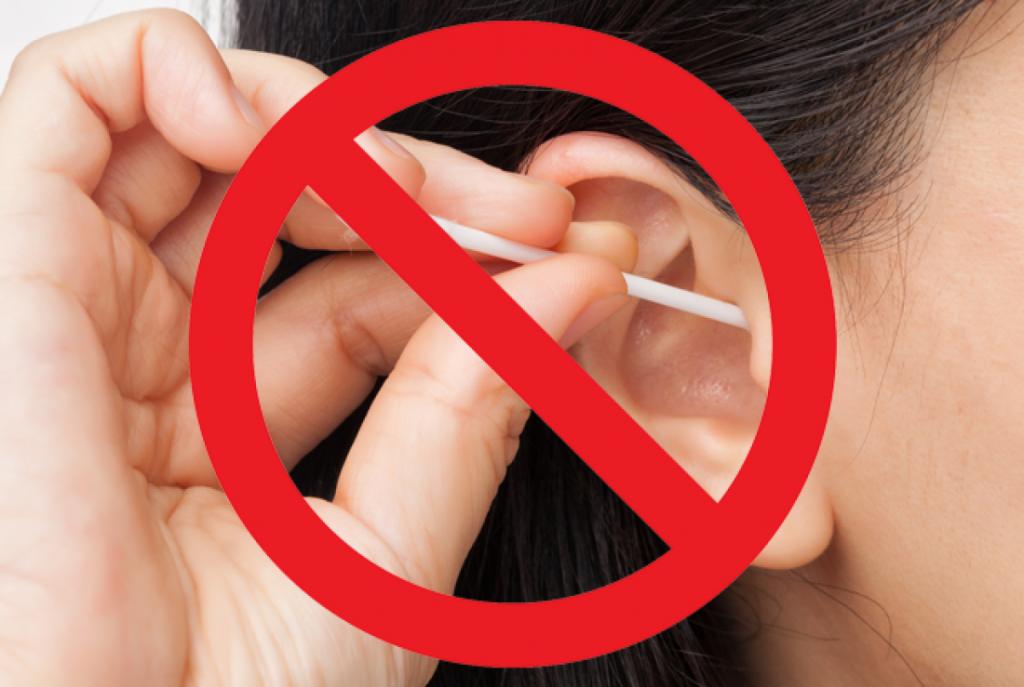 حفظ سلامت گوش