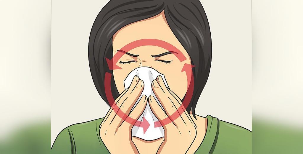 بهترین درمان آنفولانزا