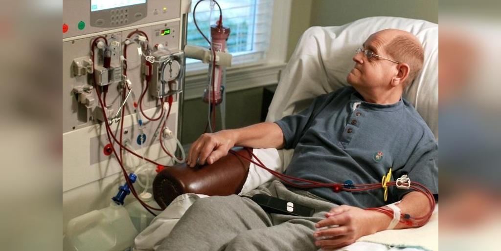 دوز مصرفی انالاپریل برای بیماری فشار خون