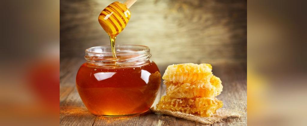 خواص عسل برای سلامتی