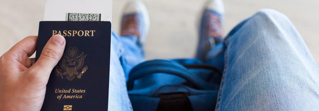 رتبه بندی پاسپورت های جهان در سال 2020
