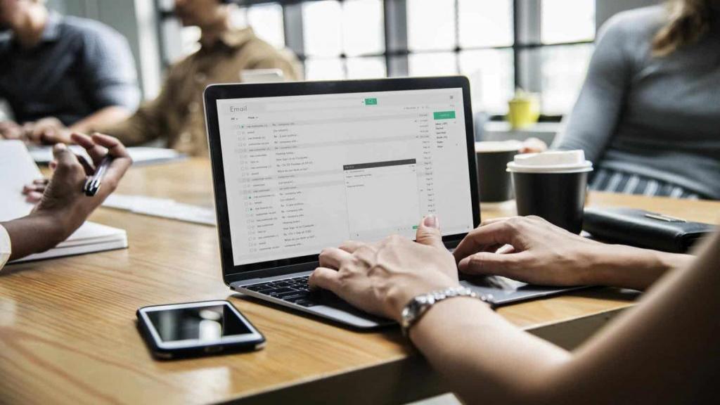آموزش 16 ترفند کاربردی کمتر شناخته شده جیمیل (Gmail) که بهره وری را افزایش می دهد