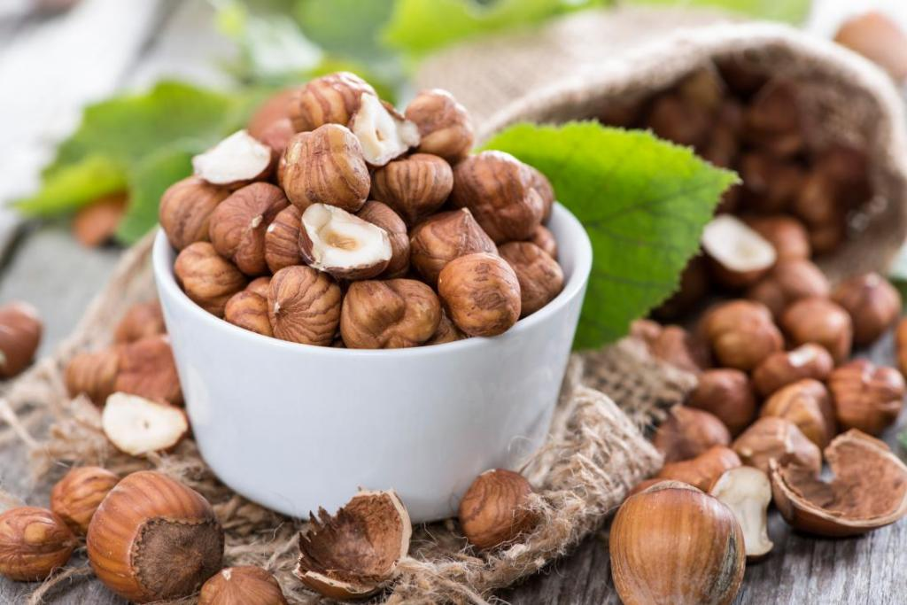 مواد غذایی مفید برای سلامت کبد