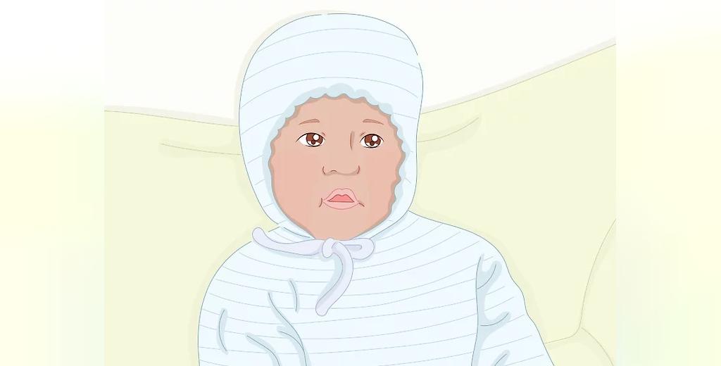 مراقبت از نوزاد در فصل زمستان