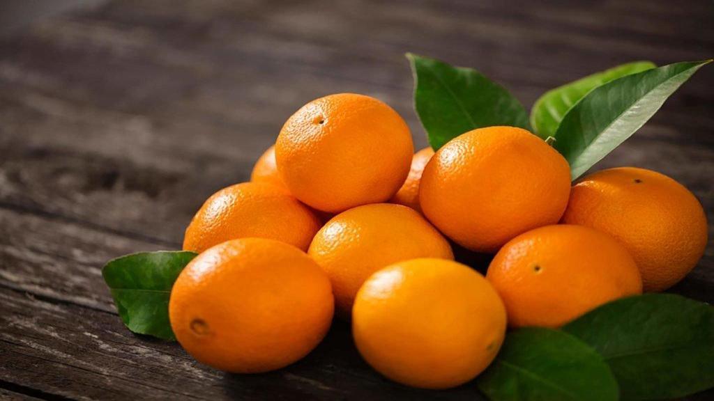 خواص پرتقال برای سلامتی و پیشگیری از کم خونی