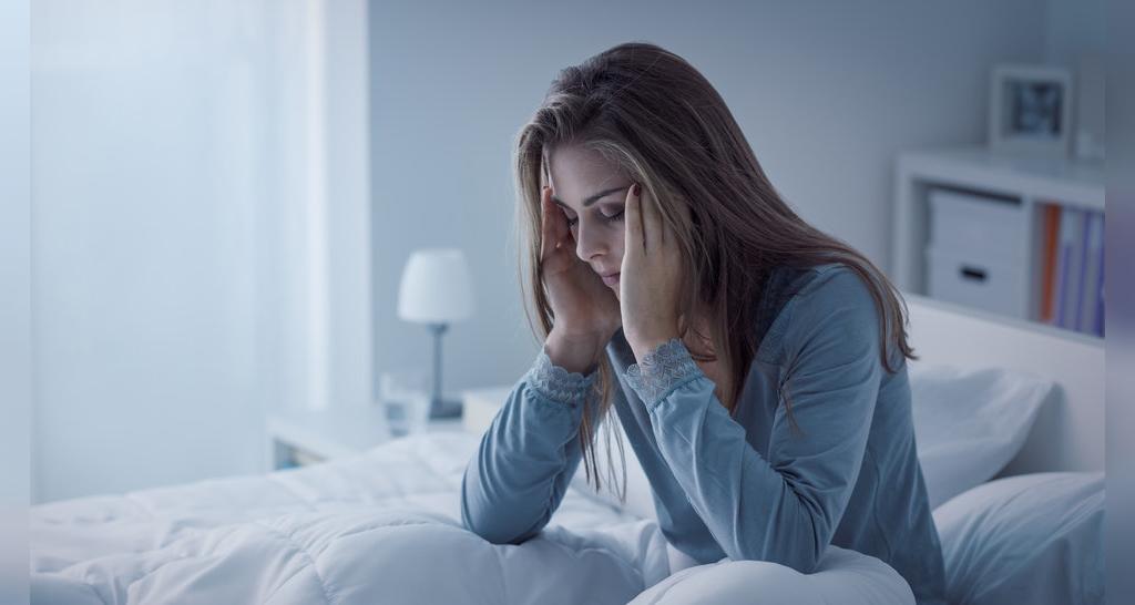 اهمیت خواب خوب بعد از عمل سزارین