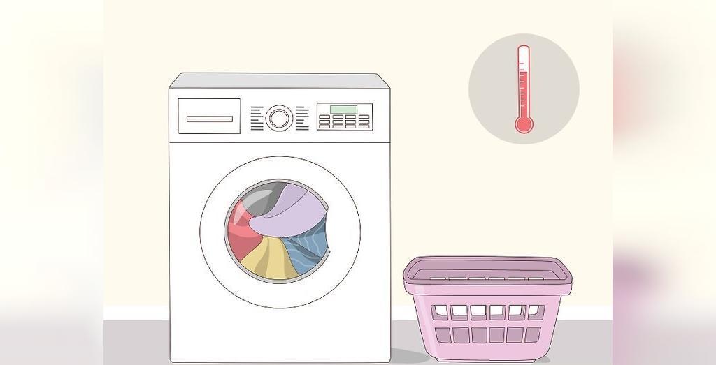 دمای مناسب برای شستن لباس های آلوده به ویروس کرونا
