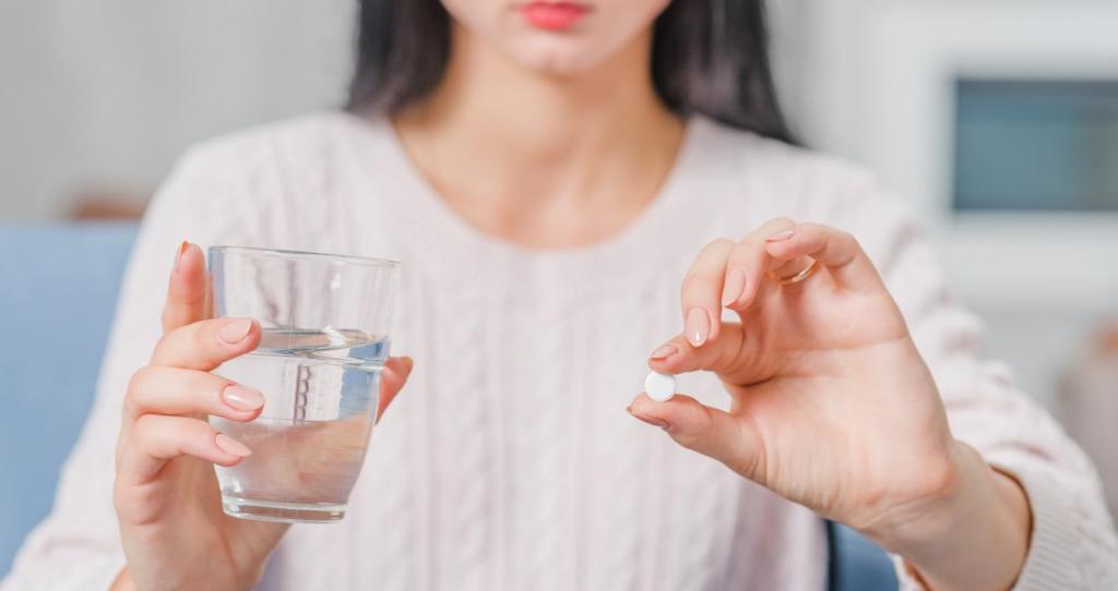 روش مصرف سولیفناسین
