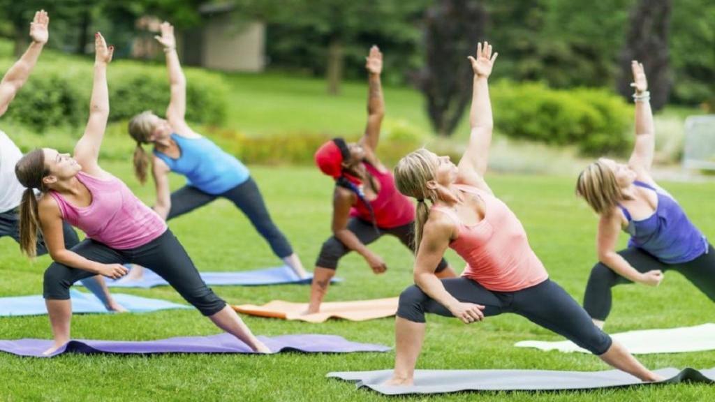 ورزش از نظر طب سنتی و اسلامی: اطلاعات کامل درباره ورزش کردن (زمان، فواید، مضرات و...)