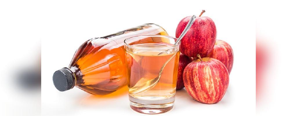 آیا میتوان عفونت سینوس را با سرکه سیب درمان کرد؟
