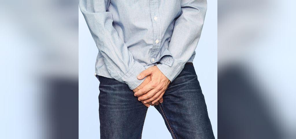 علل شایع سوزش که بر آلت تناسلی مردانه یا پروستات اثر می گذارد