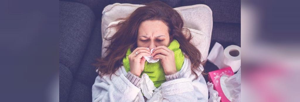 خواص ریحان برای سرماخوردگی