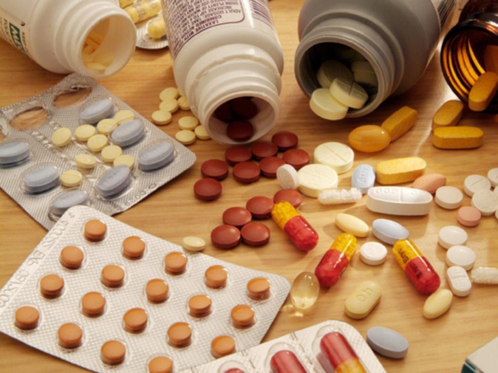 تداخلات دارویی سولیفناسین