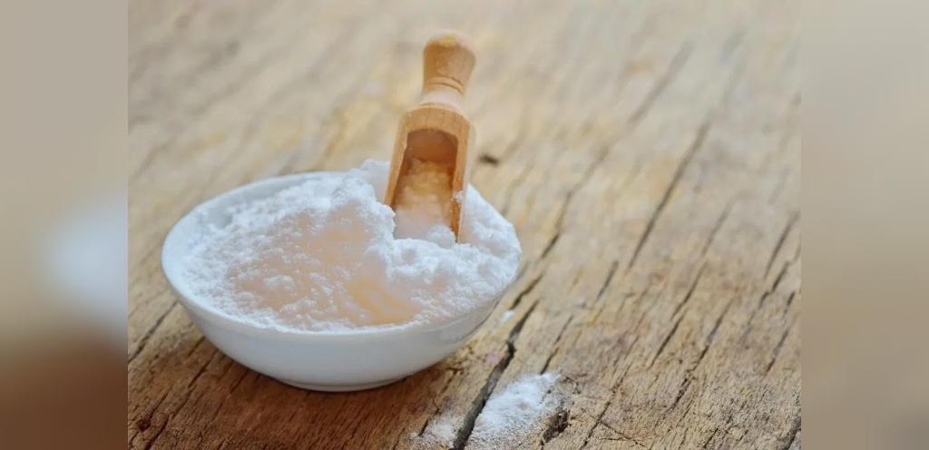 فواید استفاده از جوش شیرین برای موها
