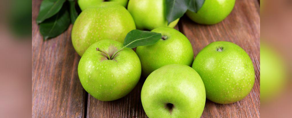 سیب سبز در بارداری