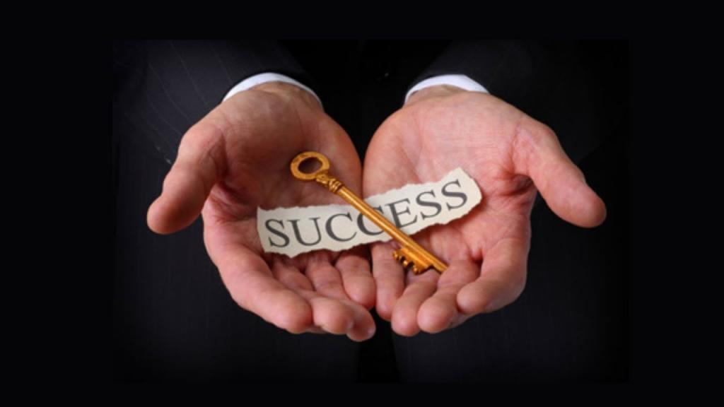 سخنان الهام بخش درباره موفقیت از بزرگان