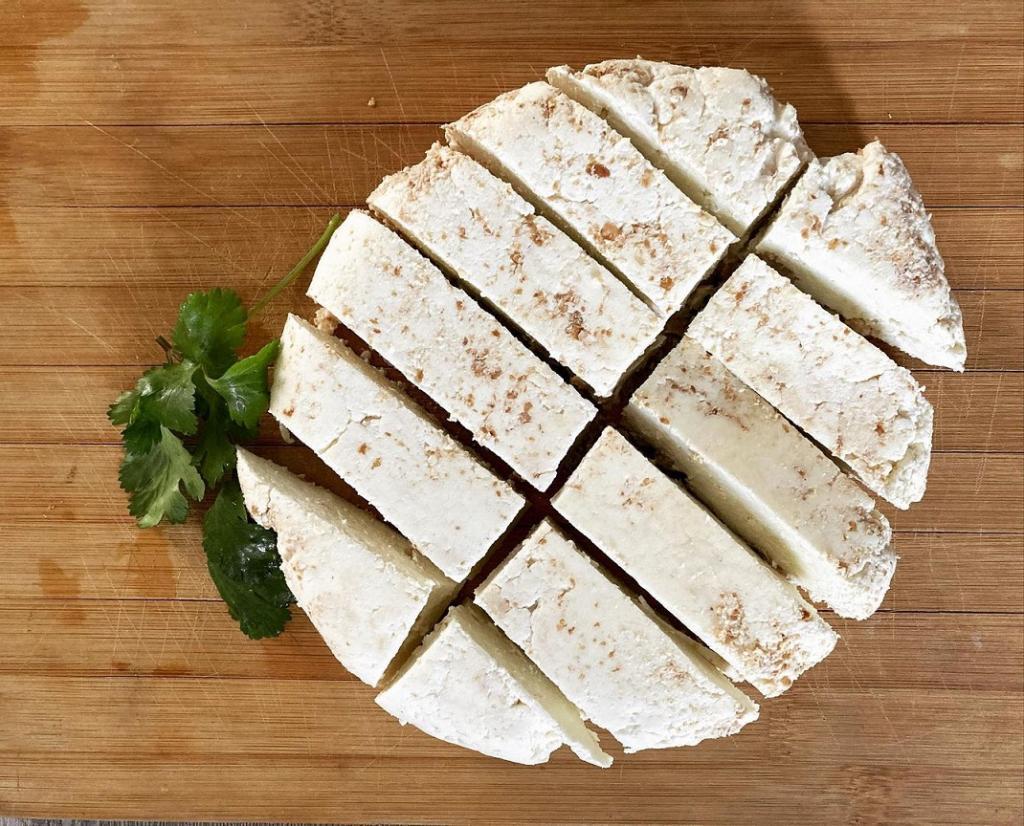 طرز تهیه پنیر خانگی با سرکه