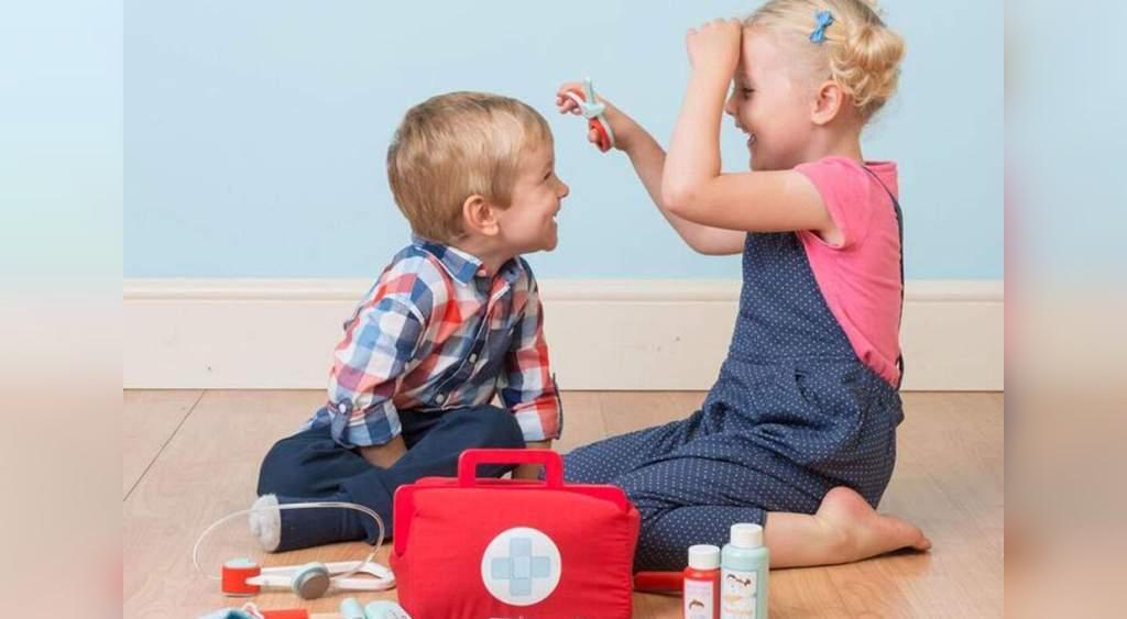 خواص عالی خرفه برای کودکان