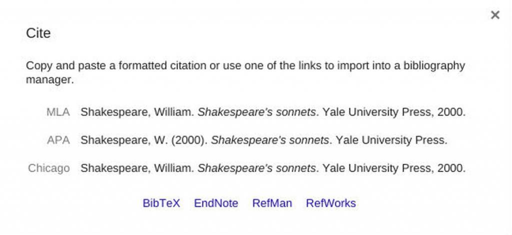 چگونه از گوگل اسکولار استفاده کنیم