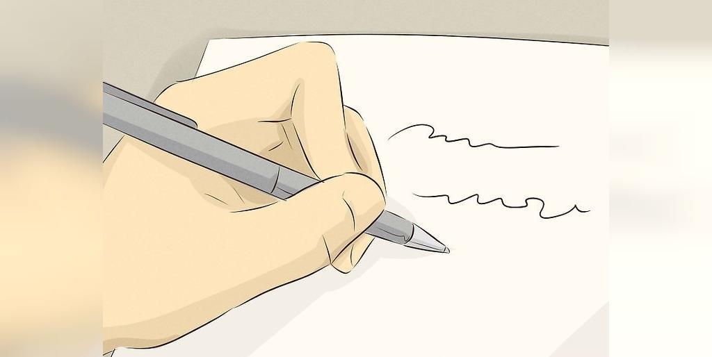 ماهر شدن در کار با هر دو دست با نوشتن و نقاشی با دست غیر غالب