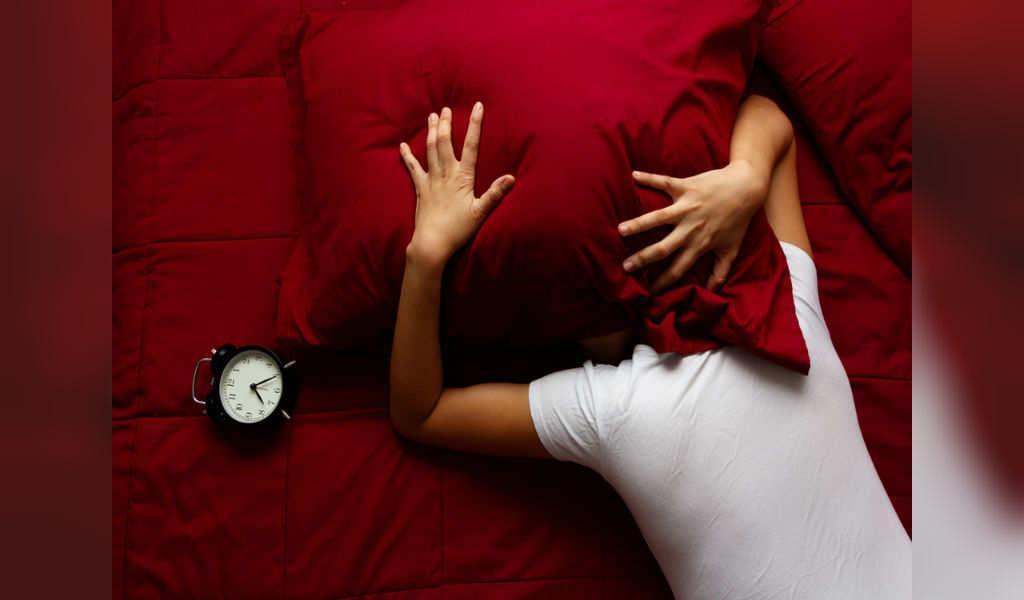 روش درمان شب ادراری در بزرگسالان