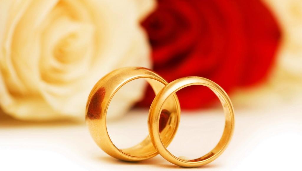 خاص ترین و برترین پیام های تبریک سالگرد ازدواج